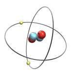 Mensch, Atome, Moleküle, Organellen