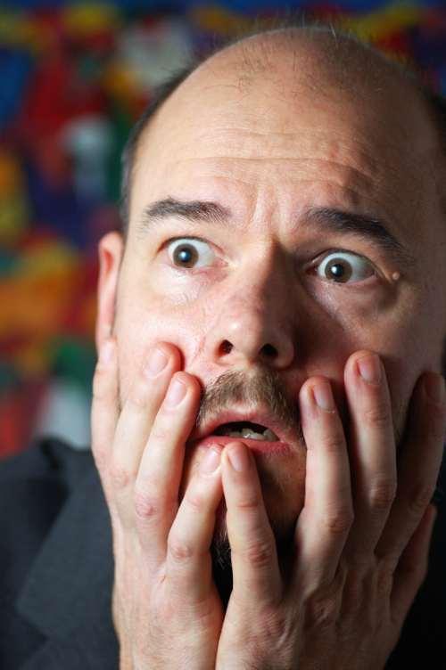 Bluthochdruck Ursachen Angst