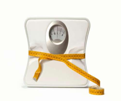 Bluthochdruck Behandlung Gewichtsreduktion