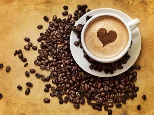 Bluthochdruck Behandlung Kaffe und Tee