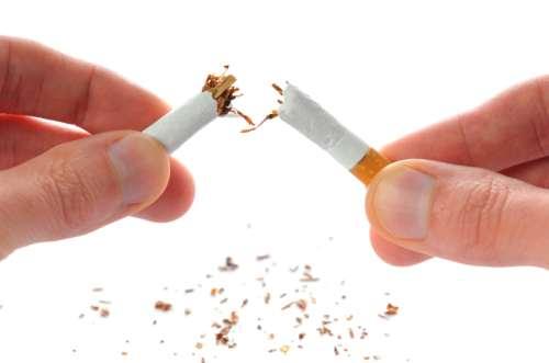 Bluthochdruck Behandlung nicht Rauchen, Nichtraucher