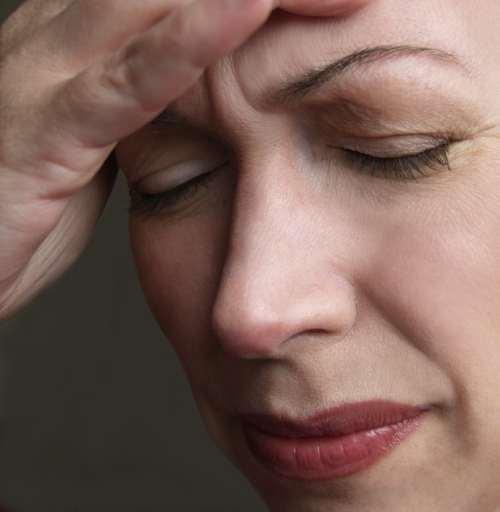 Bluthochdruck Ursachen Schmerz