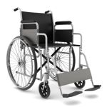 Sturzrisiko Hilfsmittel Rollstuhl
